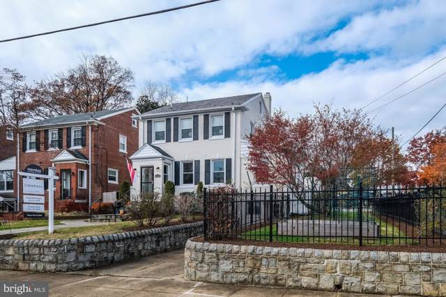 4032 20TH Street NE, WASHINGTON, DC 20018 (#DCDC451500) :: The Matt Lenza Real Estate Team