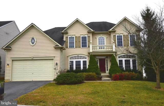 210 Princess Caroline Court, EDINBURG, VA 22824 (#VASH117898) :: Keller Williams Pat Hiban Real Estate Group