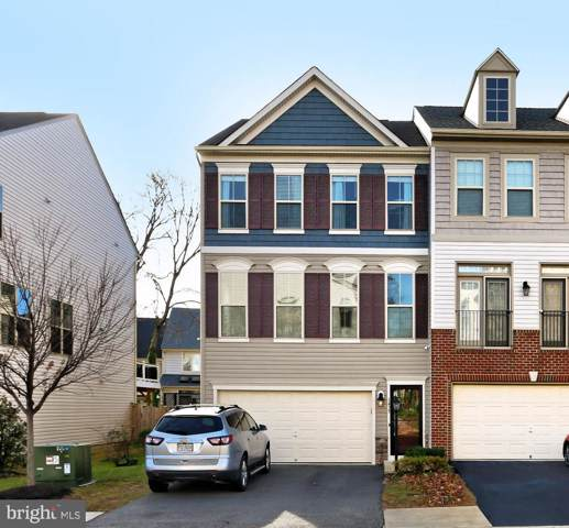 1435 Occoquan Heights Court, OCCOQUAN, VA 22125 (#VAPW483536) :: RE/MAX Cornerstone Realty