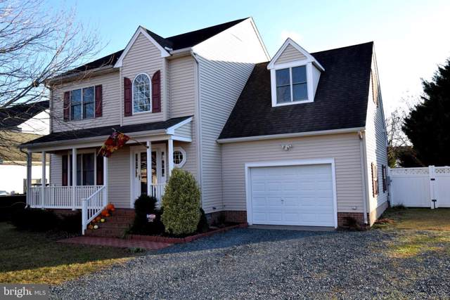 200 Kinsdale Court, SALISBURY, MD 21804 (#MDWC106144) :: The Allison Stine Team