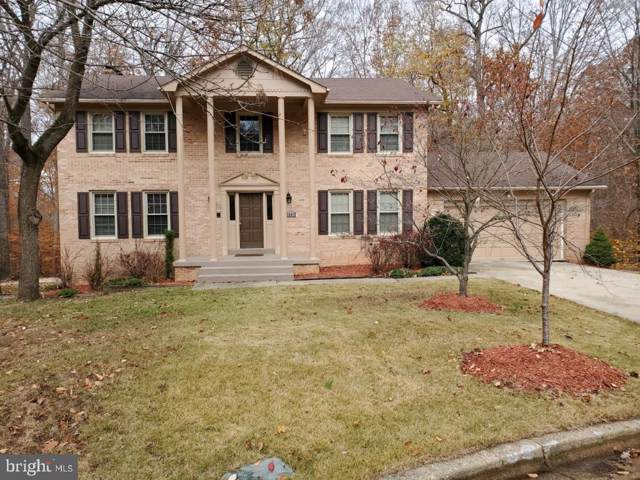 12801 Willow Wind Circle, FORT WASHINGTON, MD 20744 (#MDPG552286) :: Homes to Heart Group