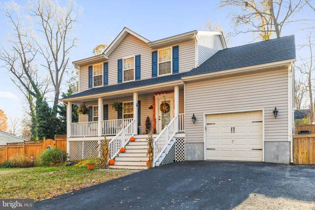 3592 2ND Avenue, EDGEWATER, MD 21037 (#MDAA419934) :: AJ Team Realty