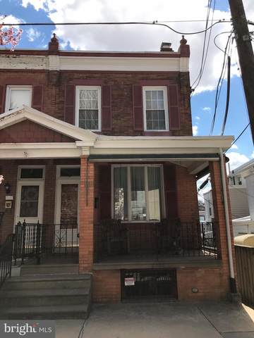 3328 Arnold Street, PHILADELPHIA, PA 19129 (#PAPH854192) :: Bob Lucido Team of Keller Williams Integrity