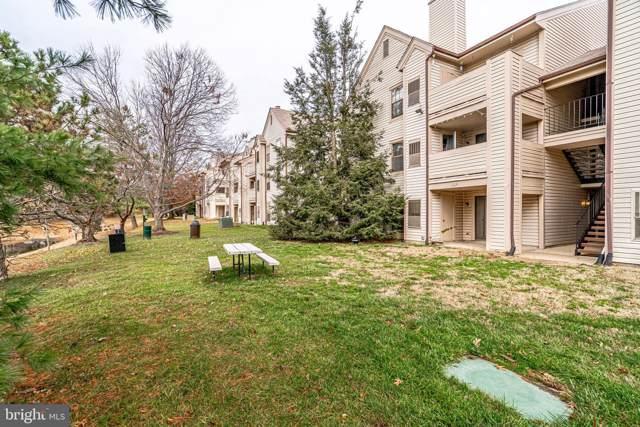 6912 Mary Caroline Circle D, ALEXANDRIA, VA 22310 (#VAFX1101546) :: Bic DeCaro & Associates