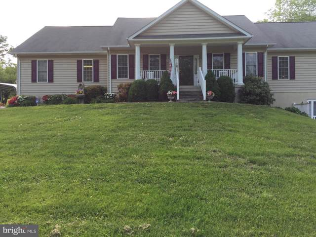 13338 Gray Street, CULPEPER, VA 22701 (#VACU140196) :: Shamrock Realty Group, Inc