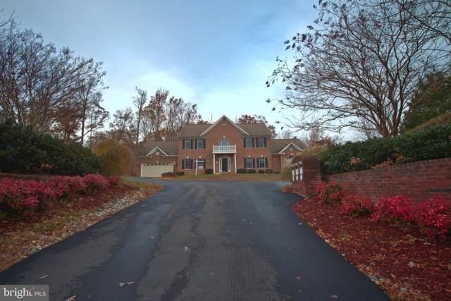 7816 Pohick Road, SPRINGFIELD, VA 22153 (#VAFX1101550) :: John Smith Real Estate Group