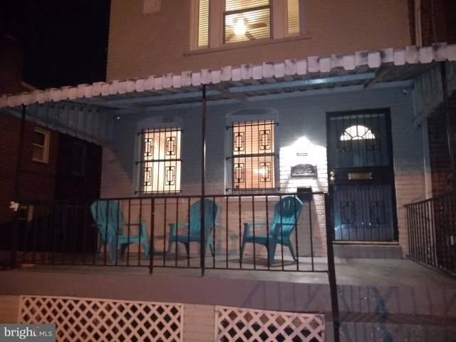 126 53RD Street SE, WASHINGTON, DC 20019 (#DCDC451518) :: Homes to Heart Group