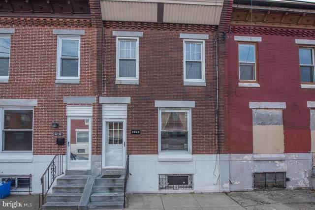 2040 Moore Street, PHILADELPHIA, PA 19145 (#PAPH854222) :: The Matt Lenza Real Estate Team
