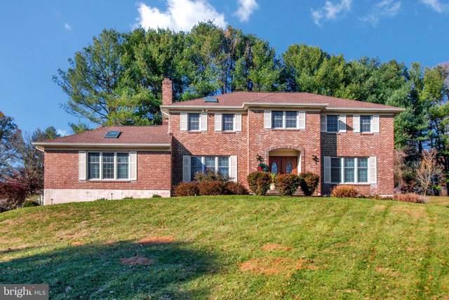 1115 Kelly Drive, LANDENBERG, PA 19350 (#PACT494622) :: Larson Fine Properties