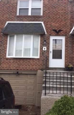 4444 Garden Street, PHILADELPHIA, PA 19137 (#PAPH854224) :: REMAX Horizons