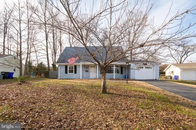 12029 Twin Cedar Lane, BOWIE, MD 20715 (#MDPG552306) :: Viva the Life Properties