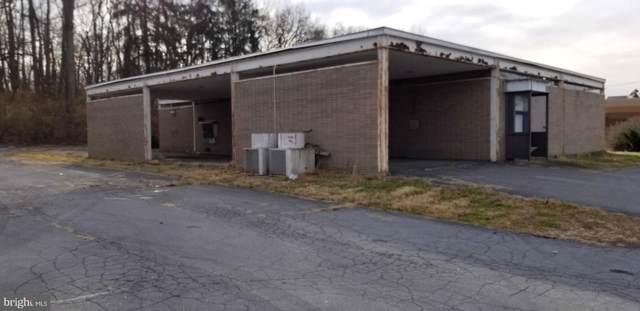 3730 Penn Avenue, READING, PA 19608 (#PABK351266) :: Iron Valley Real Estate