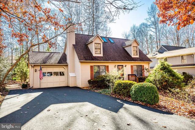 113 Edgehill Drive, LOCUST GROVE, VA 22508 (#VAOR135522) :: The Licata Group/Keller Williams Realty