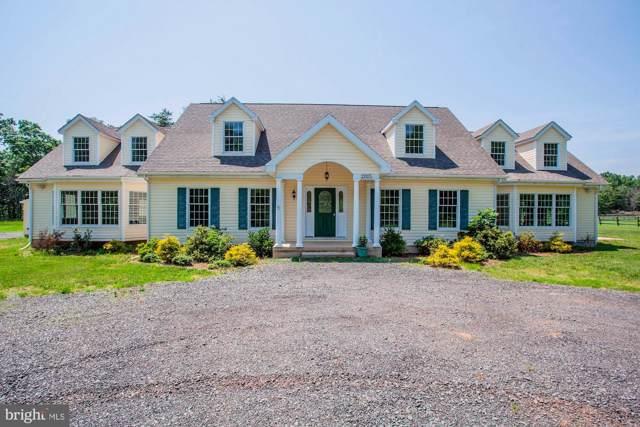 13325 Hershey Drive, NOKESVILLE, VA 20181 (#VAPW483552) :: Jacobs & Co. Real Estate