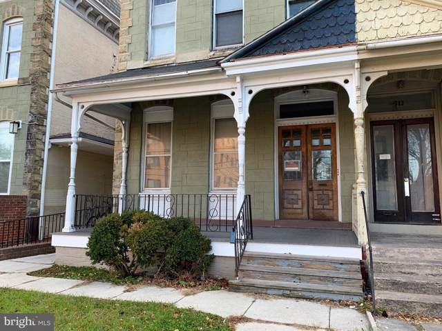 715 N Duke Street, LANCASTER, PA 17602 (#PALA144266) :: The Joy Daniels Real Estate Group