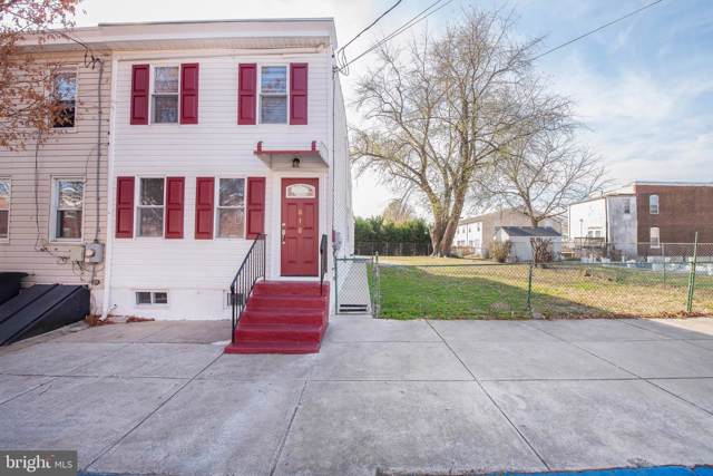 818 Clayton Street, NEW CASTLE, DE 19720 (#DENC491566) :: The Team Sordelet Realty Group