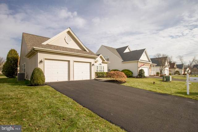 408 Maryjoe Way, WARRINGTON, PA 18976 (#PABU485304) :: The Matt Lenza Real Estate Team
