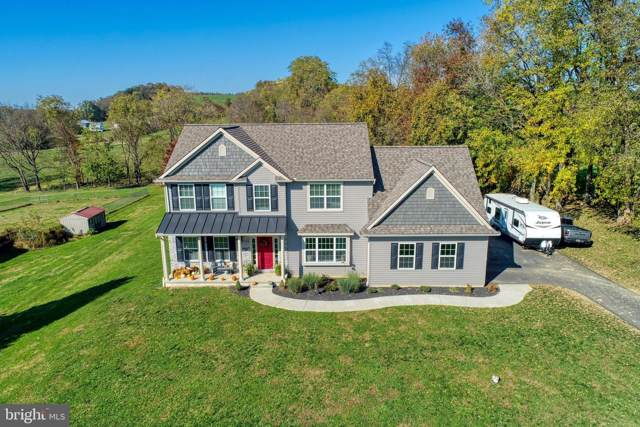 62 Charlestown Road, WASHINGTON BORO, PA 17582 (#PALA144268) :: The Heather Neidlinger Team With Berkshire Hathaway HomeServices Homesale Realty