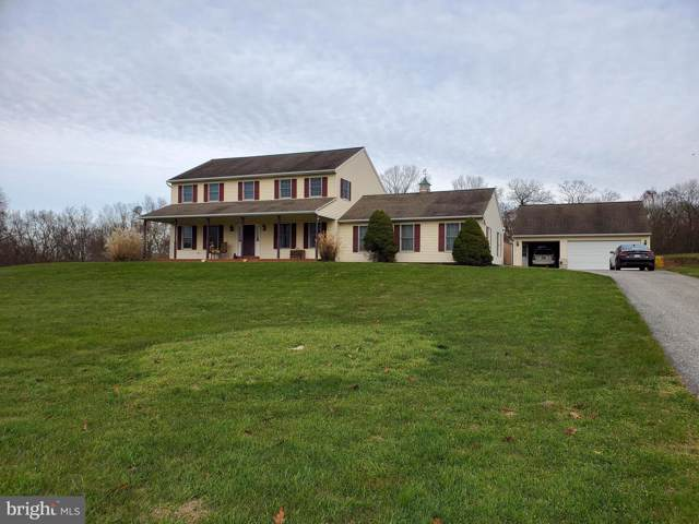 6495 Cabot Road, DOVER, PA 17315 (#PAYK129326) :: The Jim Powers Team