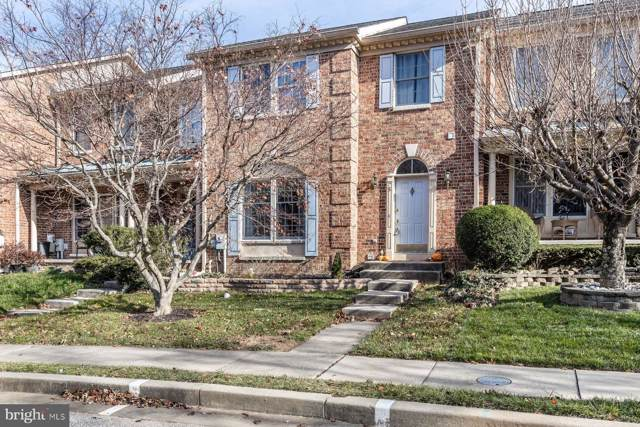 5 Willwood Court, BALTIMORE, MD 21209 (#MDBC479712) :: Homes to Heart Group