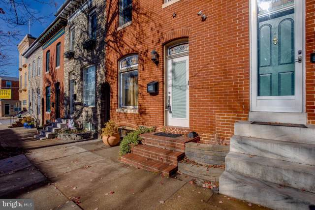 2208 Gough Street, BALTIMORE, MD 21231 (#MDBA493258) :: Remax Preferred | Scott Kompa Group