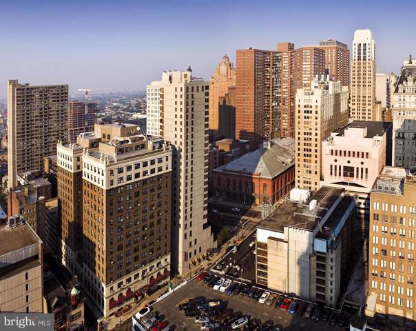 1324 Locust Street #903, PHILADELPHIA, PA 19107 (#PAPH854246) :: Remax Preferred | Scott Kompa Group