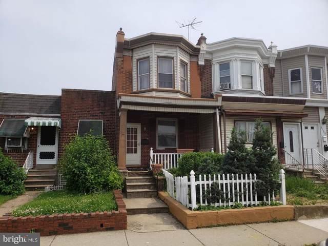 6137 Torresdale Avenue, PHILADELPHIA, PA 19135 (#PAPH854252) :: REMAX Horizons
