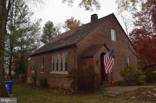 4322 N Old Glebe Road Road, ARLINGTON, VA 22207 (#VAAR157244) :: Dart Homes