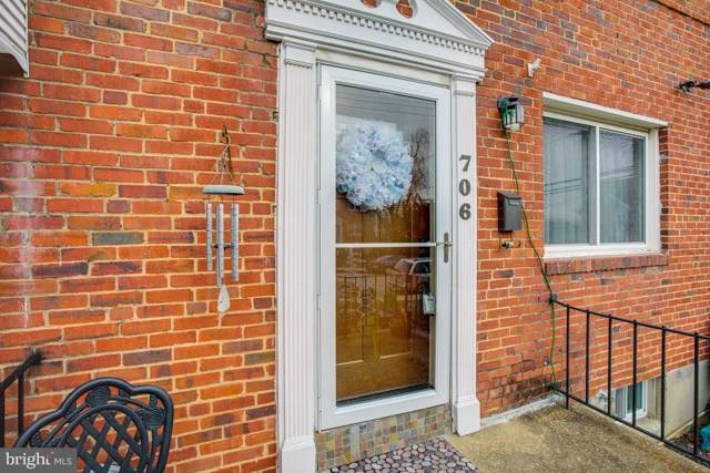 706 Eastshire Drive, BALTIMORE, MD 21228 (#MDBC479716) :: Gail Nyman Group