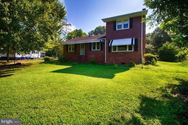 8660 Fairground Road, BEL ALTON, MD 20611 (#MDCH209096) :: Great Falls Great Homes