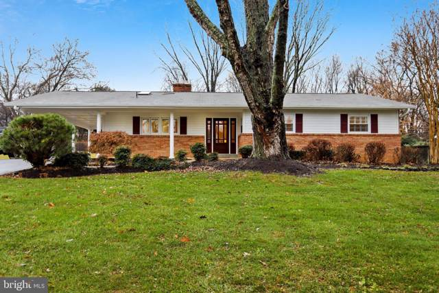 20421 Greenfield Road, GERMANTOWN, MD 20876 (#MDMC688550) :: The Riffle Group of Keller Williams Select Realtors