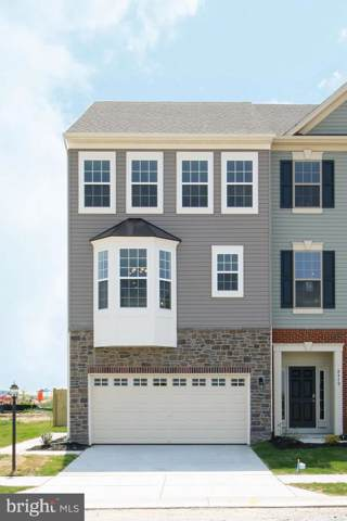 8464 Randell Ridge, FREDERICK, MD 21704 (#MDFR257138) :: Seleme Homes
