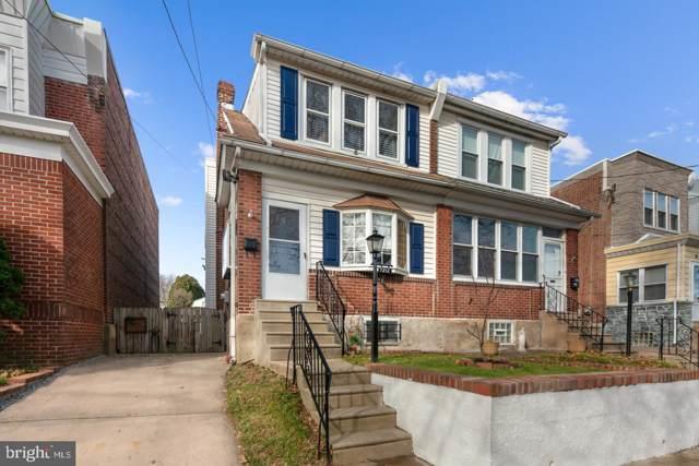 7212 Lawndale Avenue, PHILADELPHIA, PA 19111 (#PAPH854262) :: Remax Preferred | Scott Kompa Group