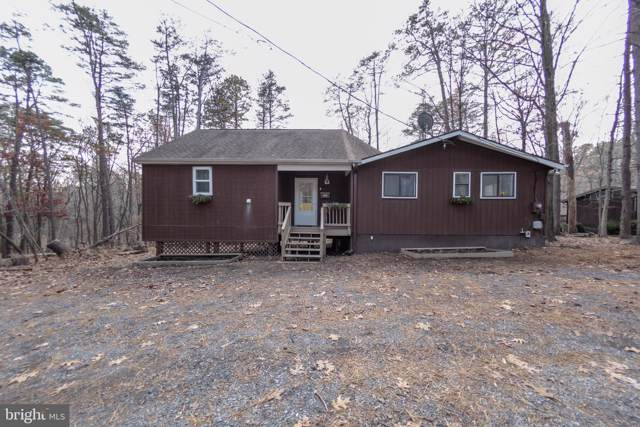112 Algonquin Trail, HEDGESVILLE, WV 25427 (#WVBE173146) :: Pearson Smith Realty