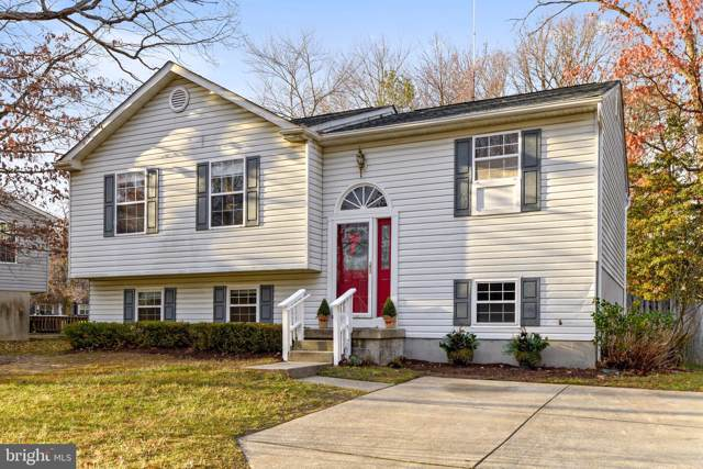 402 Howard Manor Drive, GLEN BURNIE, MD 21060 (#MDAA419968) :: Dart Homes