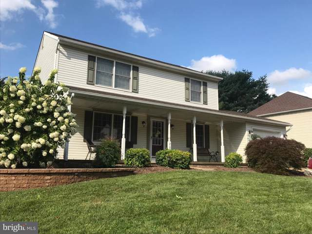702 Clara Terrace, BEL AIR, MD 21014 (#MDHR241442) :: ExecuHome Realty