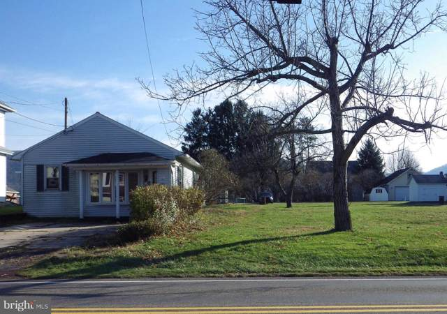 1461 W Main Street, VALLEY VIEW, PA 17983 (#PASK128874) :: Ramus Realty Group