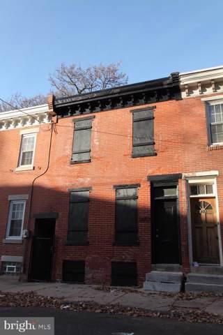 3857 Brandywine Street, PHILADELPHIA, PA 19104 (#PAPH854294) :: REMAX Horizons
