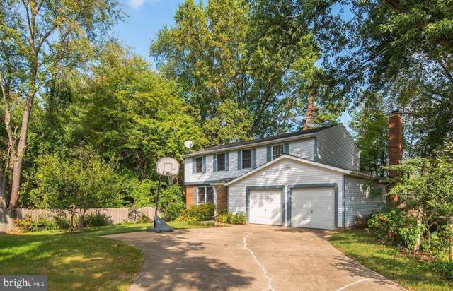 9402 Starlit Ponds Drive, FAIRFAX, VA 22032 (#VAFX1101606) :: RE/MAX Cornerstone Realty