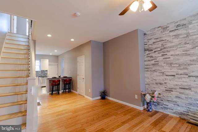 1816 S Taylor Street, PHILADELPHIA, PA 19145 (#PAPH854296) :: The Matt Lenza Real Estate Team