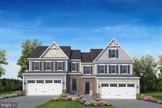 1809 Saroyan Lane, WEST CHESTER, PA 19380 (#PACT494644) :: The Matt Lenza Real Estate Team