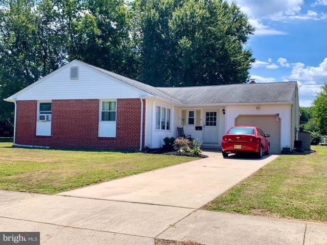 17 Fort Donelson Road, PENNSVILLE, NJ 08070 (#NJSA136598) :: Tessier Real Estate