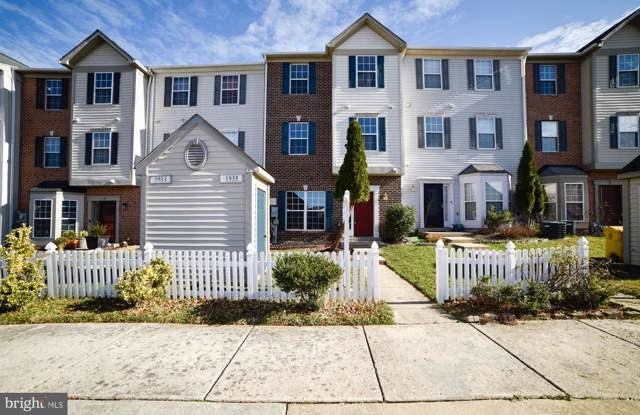 1935 Camelia Court, ODENTON, MD 21113 (#MDAA419970) :: Mortensen Team