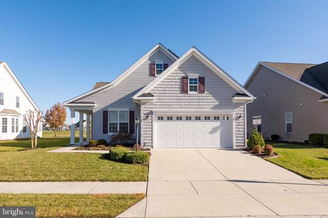 84 Emilys Pintail Drive, BRIDGEVILLE, DE 19933 (#DESU152274) :: Atlantic Shores Realty