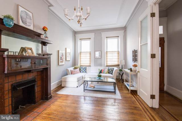 1012 N 5TH Street, PHILADELPHIA, PA 19123 (#PAPH854308) :: Remax Preferred | Scott Kompa Group