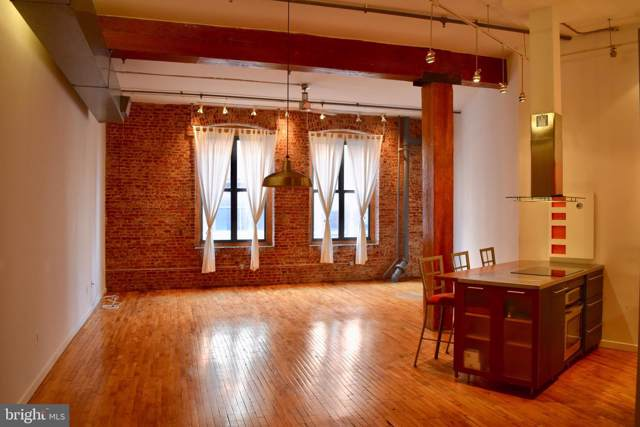 428-40 N 13TH Street 3E, PHILADELPHIA, PA 19123 (#PAPH854318) :: Linda Dale Real Estate Experts