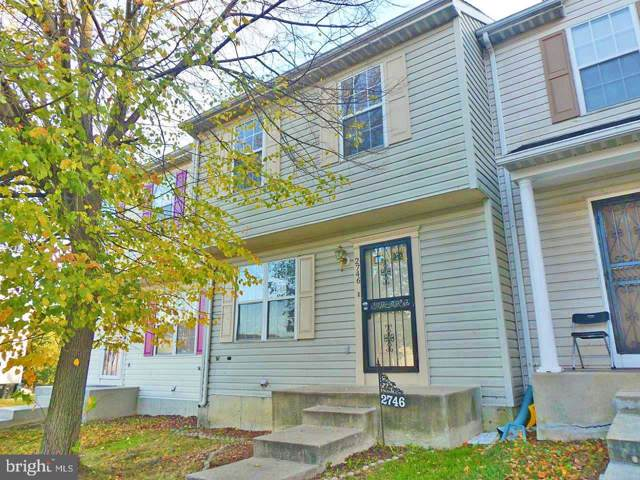 2746 Sweetwater Court, DISTRICT HEIGHTS, MD 20747 (#MDPG552362) :: Radiant Home Group