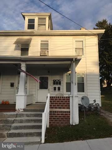183 S Highland Avenue, YORK, PA 17404 (#PAYK129338) :: The Joy Daniels Real Estate Group