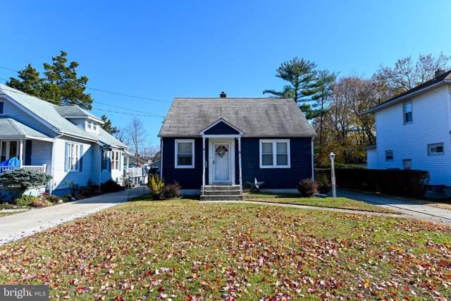 11 N Valley Avenue, VINELAND, NJ 08360 (#NJCB124280) :: Larson Fine Properties