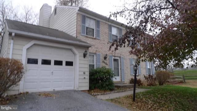 8894 Successful Way, WALKERSVILLE, MD 21793 (#MDFR257150) :: Network Realty Group